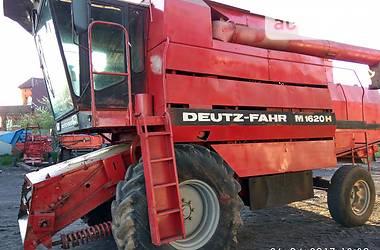 Deutz-Fahr M 1620  2005