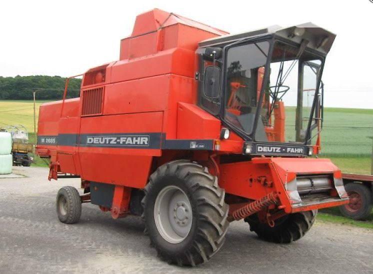 Deutz-Fahr M 2685