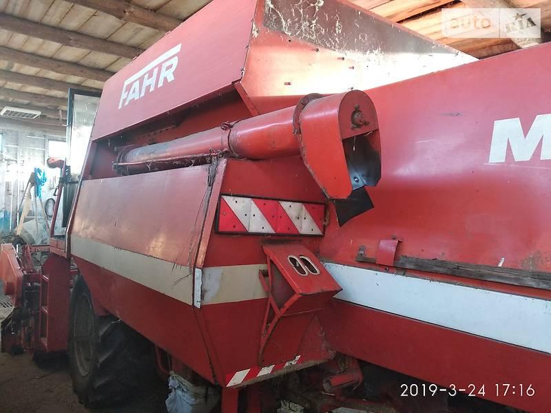 Deutz-Fahr M 750