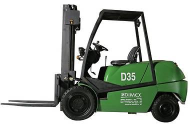 Dimex D 35 2006
