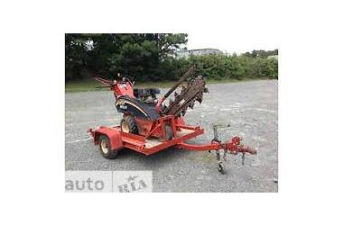 Ditch Witch 1330  2008