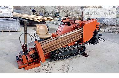Ditch Witch JT 520 2000