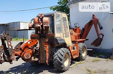 Ditch Witch RT 95 2004