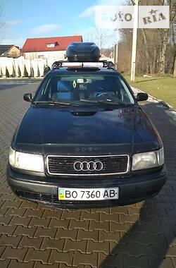 Цены Audi 100 Дизель