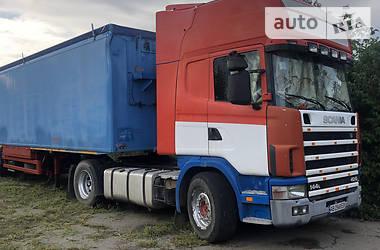 Цены Scania 114 Дизель