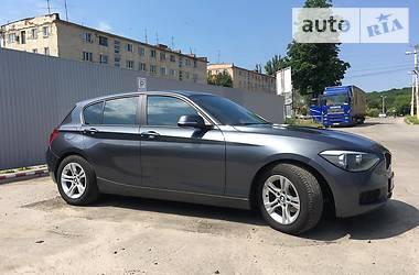 Цены BMW 116 Дизель