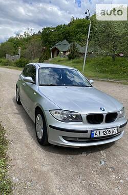 Цены BMW 118 Дизель
