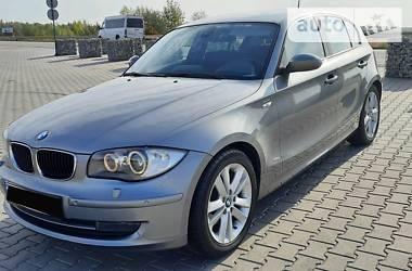 Цены BMW 120 Дизель