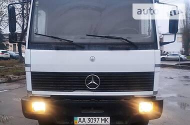 Ціни Mercedes-Benz 1317 Дизель