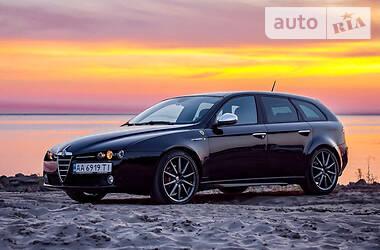 Цены Alfa Romeo 159 Дизель