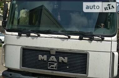 Цены MAN 19.343 Дизель