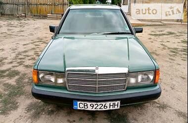 Ціни Mercedes-Benz 190 Дизель