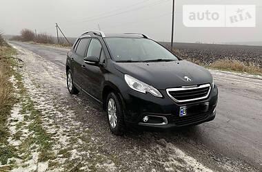 Ціни Peugeot 2008 Дизель