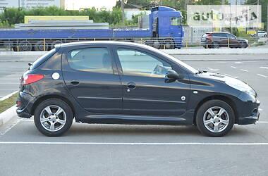 Цены Peugeot 206 Дизель