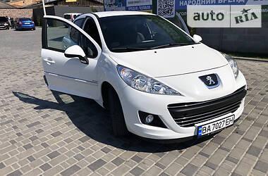Цены Peugeot 207 Дизель