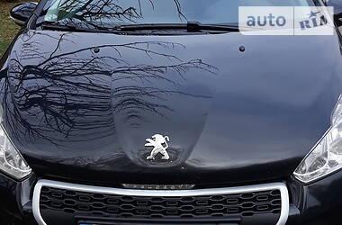 Ціни Peugeot 208 Дизель