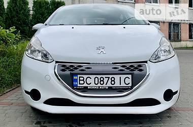 Цены Peugeot 208 Дизель