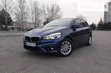 Цены BMW 216 Дизель