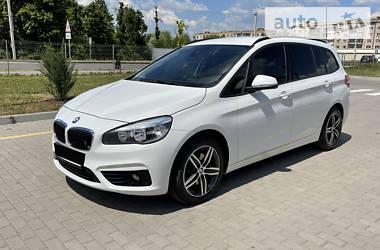 Цены BMW 218 Дизель
