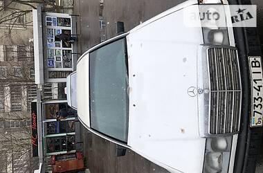 Ціни Mercedes-Benz 220 Дизель