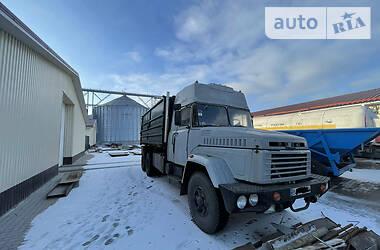 Ціни КрАЗ 250 Дизель