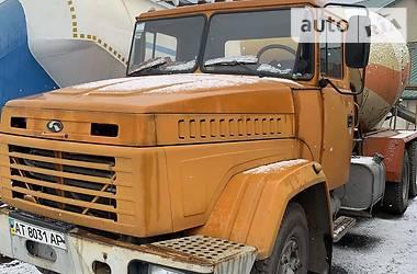 Цены КрАЗ 250 Дизель