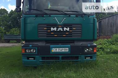 Цены MAN 26.414 Дизель