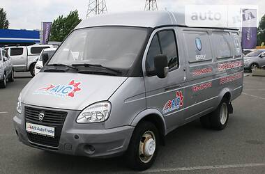 Цены ГАЗ 2705 Газель Дизель