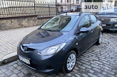 Цены Mazda 2 Дизель