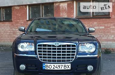 Цены Chrysler 300 C Дизель