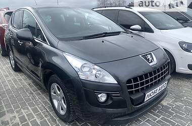 Ціни Peugeot 3008 Дизель