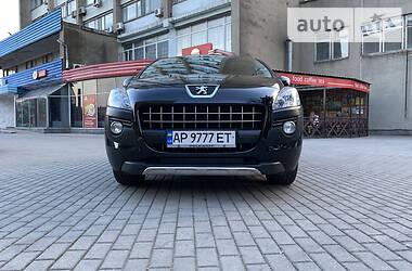 Цены Peugeot 3008 Дизель
