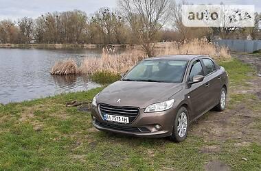 Ціни Peugeot 301 Дизель