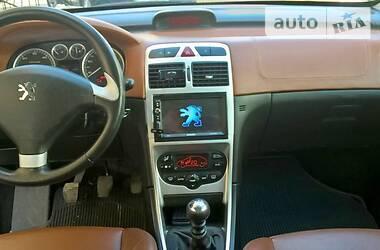 Цены Peugeot 307 Дизель
