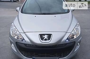 Цены Peugeot 308 SW Дизель
