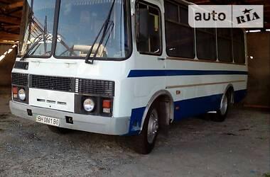 Цены ПАЗ 3205 Дизель
