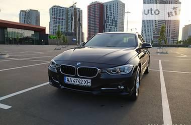 Цены BMW 320 Дизель