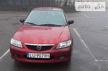 Цены Mazda 323F Дизель