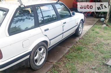 Цены BMW 324 Дизель