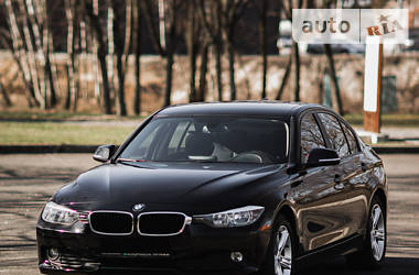 Цены BMW 328 Дизель