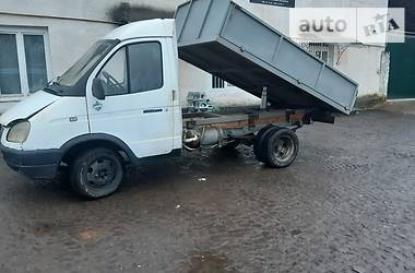 Цены ГАЗ 3302 Газель Дизель