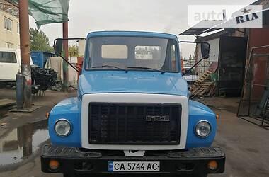 Цены ГАЗ 3307 Дизель