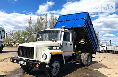 Цены ГАЗ 3309 Дизель