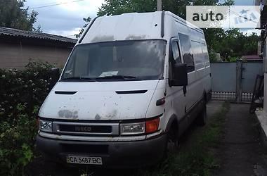 Ціни Iveco 35S13 Дизель