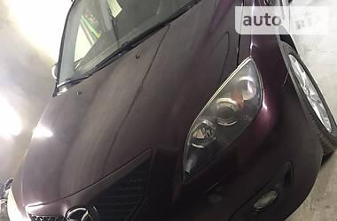 Цены Mazda 3 Дизель
