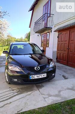 Ціни Mazda 3 Дизель