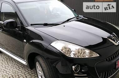 Ціни Peugeot 4007 Дизель