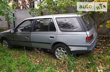 Ціни Peugeot 405 Дизель