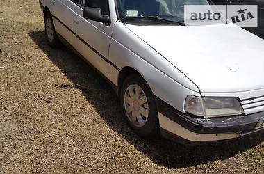 Цены Peugeot 405 Дизель