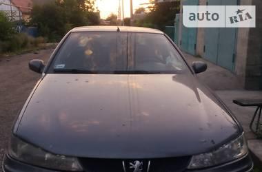 Цены Peugeot 406 Дизель